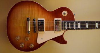 Chitarra elettrica: foto