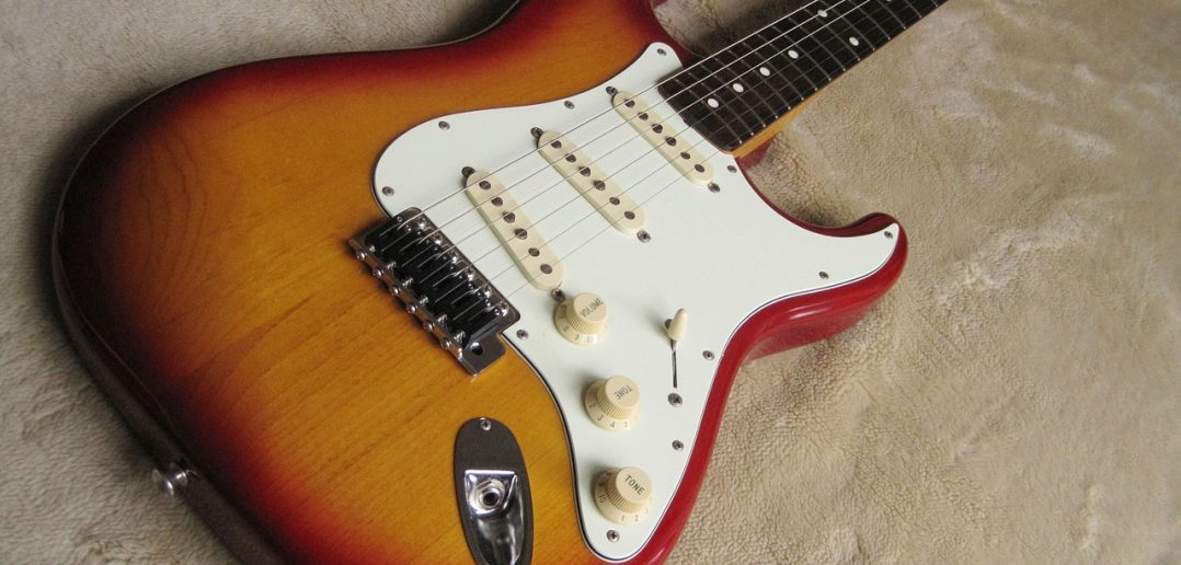 Fender: foto