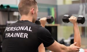 Personal Trainer Milano