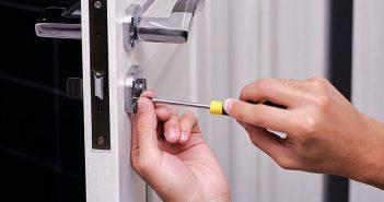 Fabbro riparazione serrature Milano