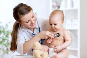 Pediatra Roma e dintorni
