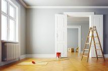 ristrutturazione chiavi in mano appartamento Roma