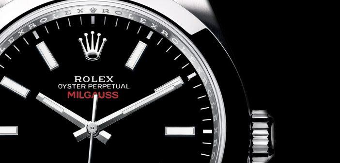 Compro orologi rolex usati