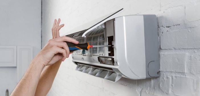 Assistenza climatizzatori LG inverter Milano