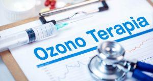 Ozonoterapia Roma