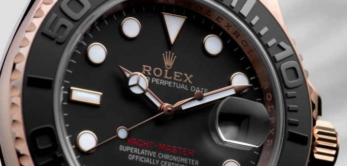 Vendita Rolex usati
